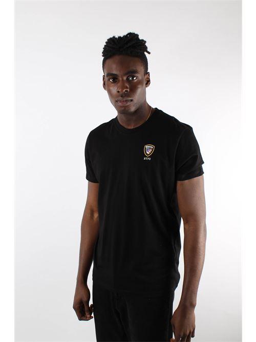 BLAUER | T-shirt | 21SBLUH02130999
