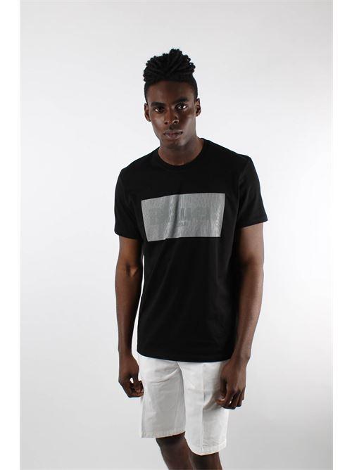 BLAUER | T-shirt | 21SBLUH02133999