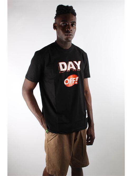 day off BNER | T-shirt | TS01SS211