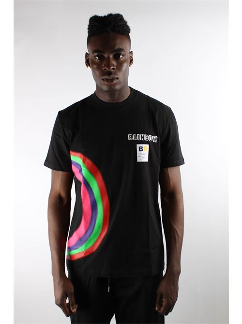 BNER | T-shirt | TS07SS211
