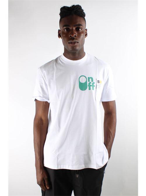 BNER | T-shirt | TS12SS211