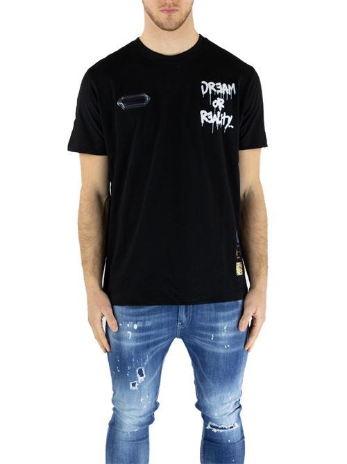 DIsclaimer | T-shirt | 21EDS5058765