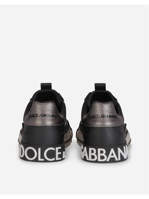DOLCE&GABBANA | Scarpe | CS1863 A02338B979