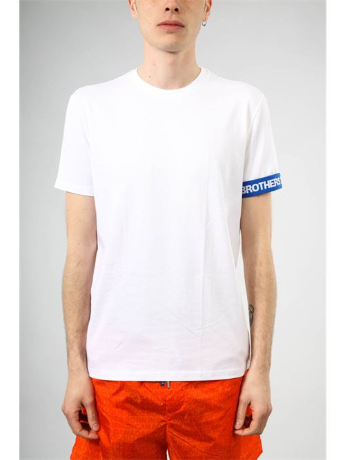 round neck shirt DSQUARED2 | Intimo | D9M3S3550100