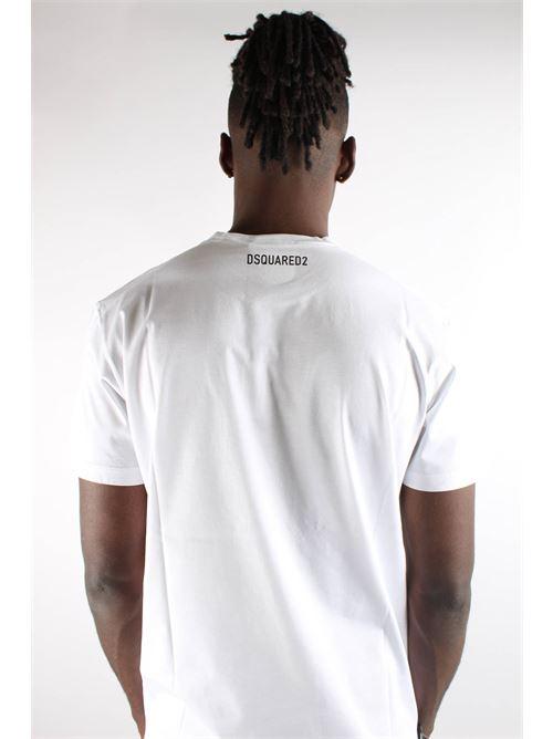 DSQUARED2 | T-shirt | S71CD1/018100