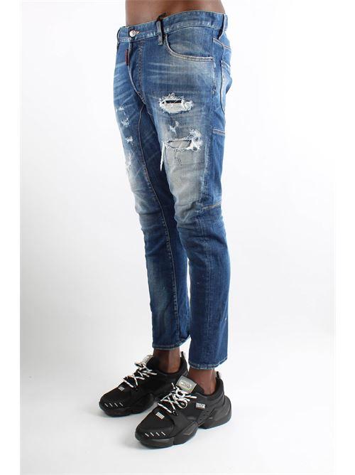 DSQUARED2 | Jeans | S71LB0 873470