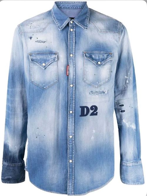 DSQUARED2 |  | S74DM0494S30341470