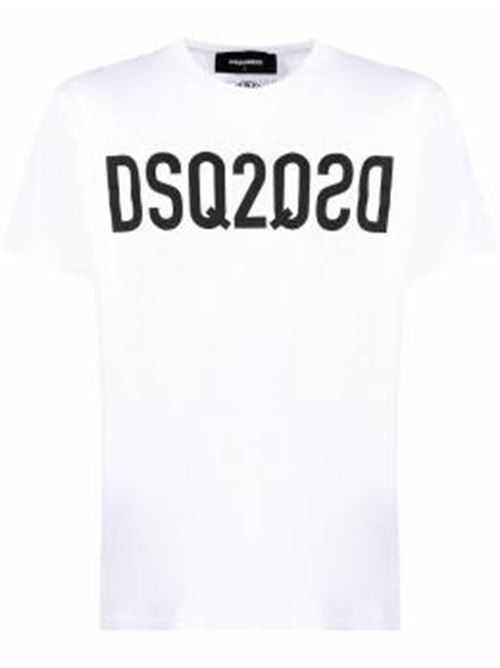 DSQUARED2 | T-shirt | S74GD0787S22844100