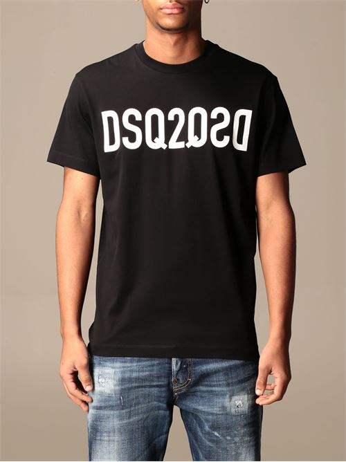 DSQUARED2 | T-shirt | S74GD0787S22844900