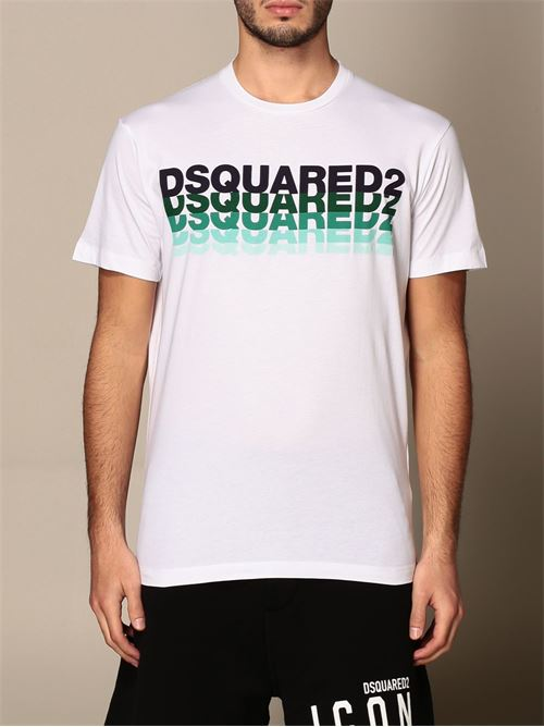 DSQUARED2 | T-shirt | S74GD0814S22427100
