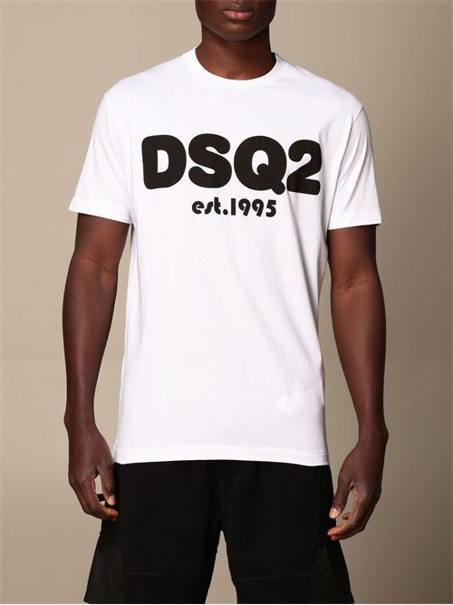 DSQUARED2 | T-shirt | S74GD0823S22427100