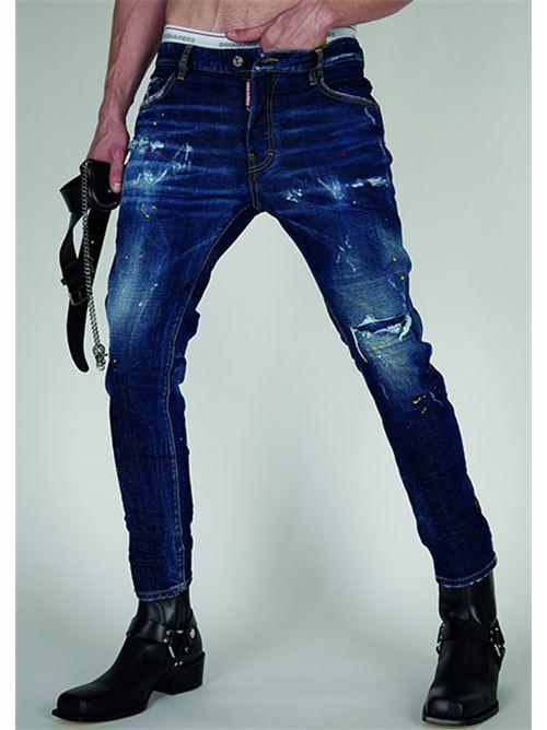 DSQUARED2 | Jeans | S74LB0/835470