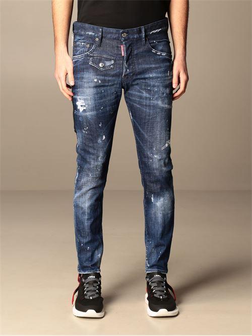 DSQUARED2 | Jeans | S74LB0/837470