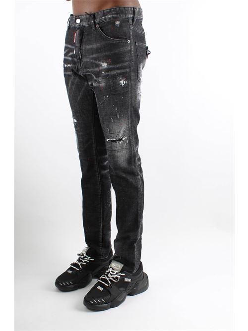 DSQUARED2 | Jeans | S74LB0 878900