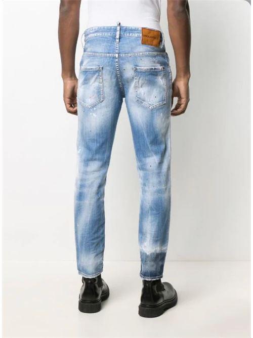 DSQUARED2 | Jeans | S74LB0851S30342470