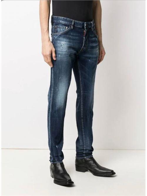DSQUARED2 | Jeans | S74LB0870S30664470