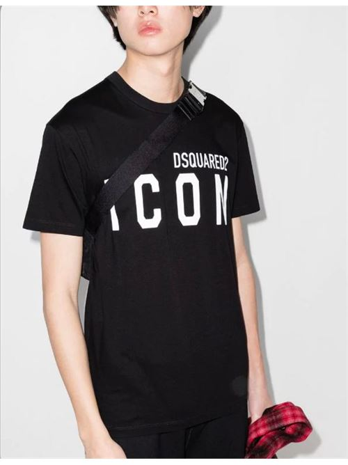 DSQUARED2 | T-shirt | S79GC0003S23009980
