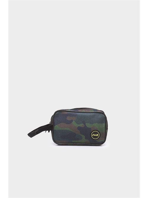 camouflage bag F**K | Fuori acqua | F20-2105U