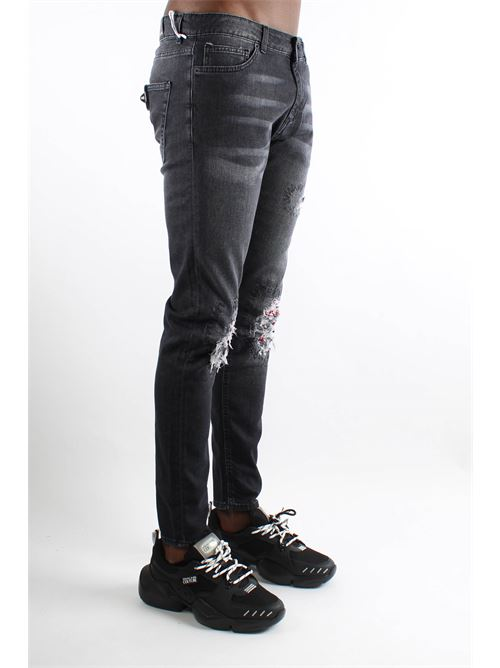 FAMILY FIRST | Jeans | JS21052