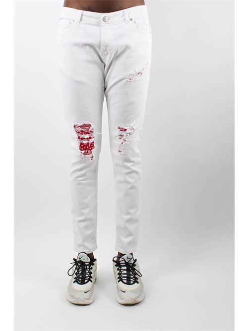 FAMILY FIRST | Jeans | JS2105WH