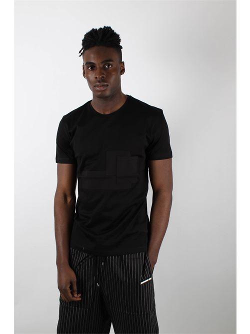 FRANCOIS MARTIN CROSS | T-shirt | FS6 JER1