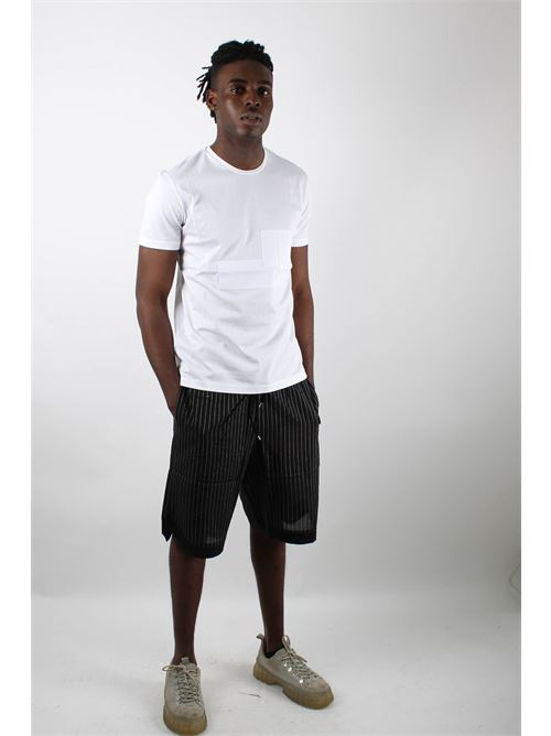 FRANCOIS MARTIN CROSS | T-shirt | FS6 JER2