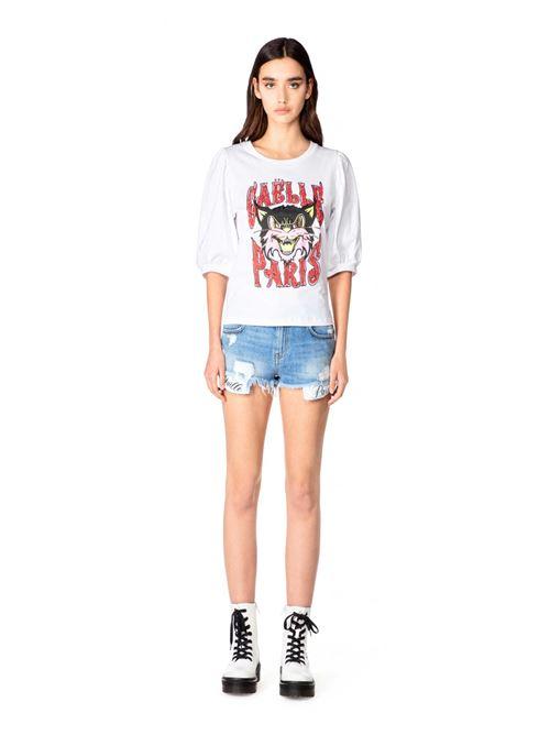 GAELLE | T-shirt | GBD86431