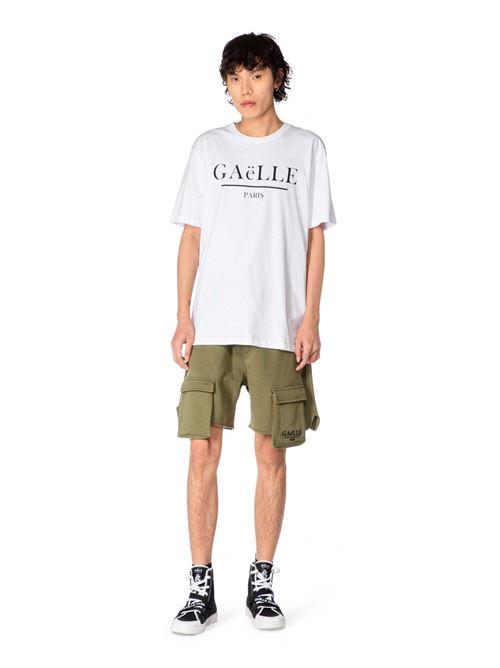 GAELLE | T-shirt | GBU37502