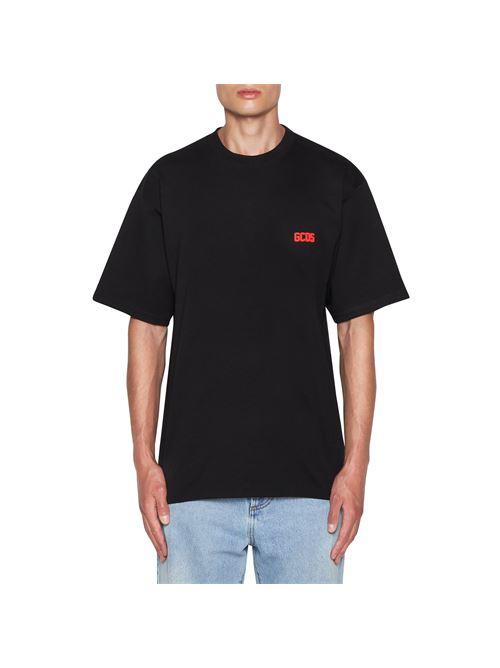 basic tee GCDS | T-shirt | CC94M02100102