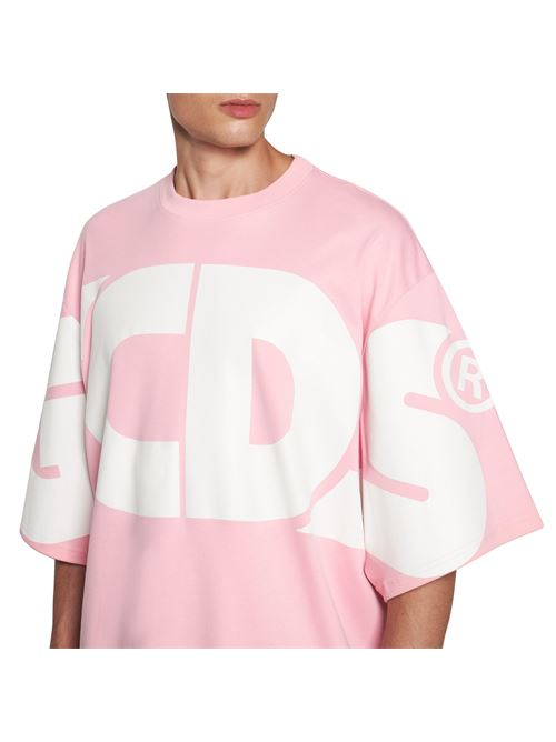 GCDS | T-shirt | CC94M02100606