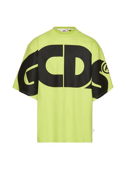 GCDS | T-shirt | CC94M02100651