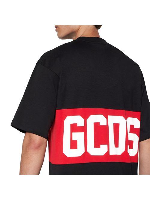 GCDS | T-shirt | CC94M02101402