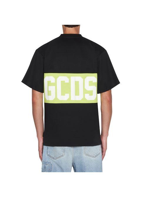 GCDS | T-shirt | CC94M021014MX