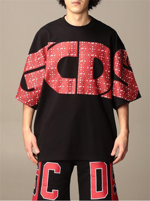 GCDS | T-shirt | CC94M02104602