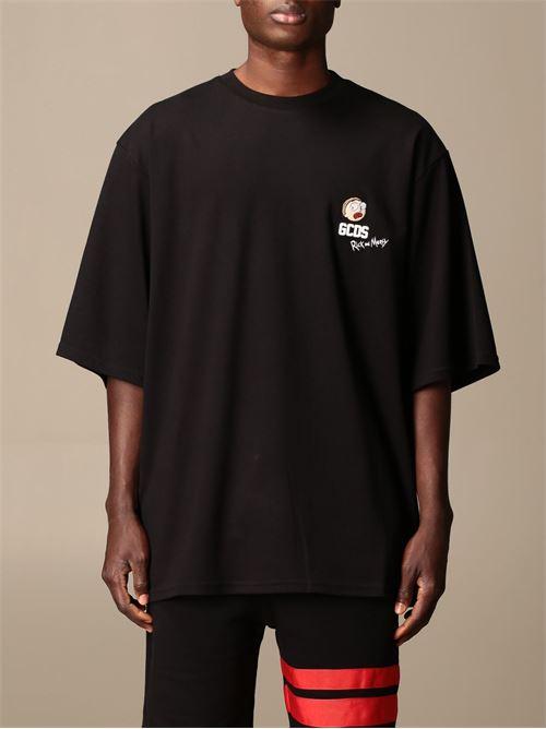 GCDS | T-shirt | RM21M02006002