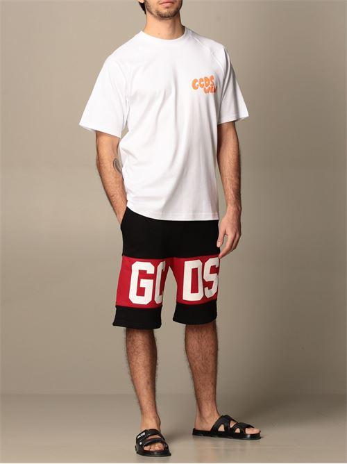 GCDS | T-shirt | RM21M02006201