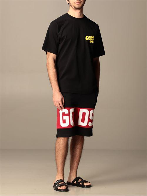GCDS | T-shirt | RM21M02006402