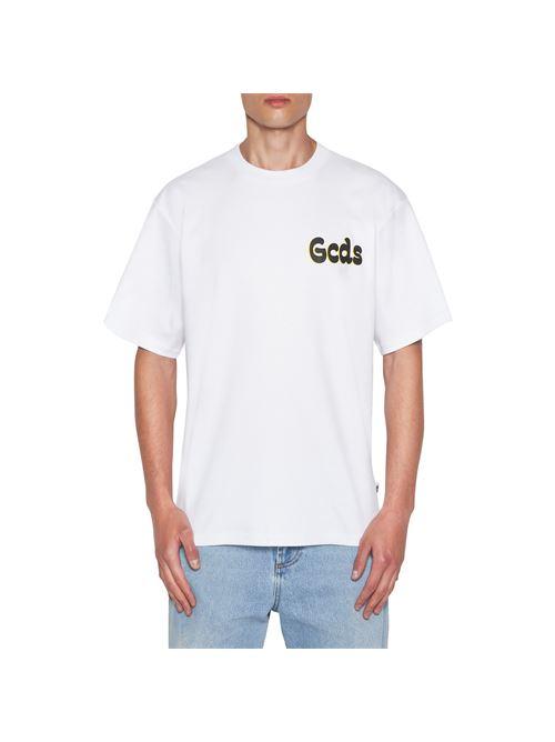 GCDS | T-shirt | SS21M02006601