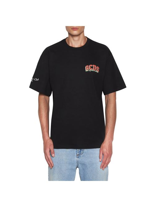 GCDS | T-shirt | SS21M02006702
