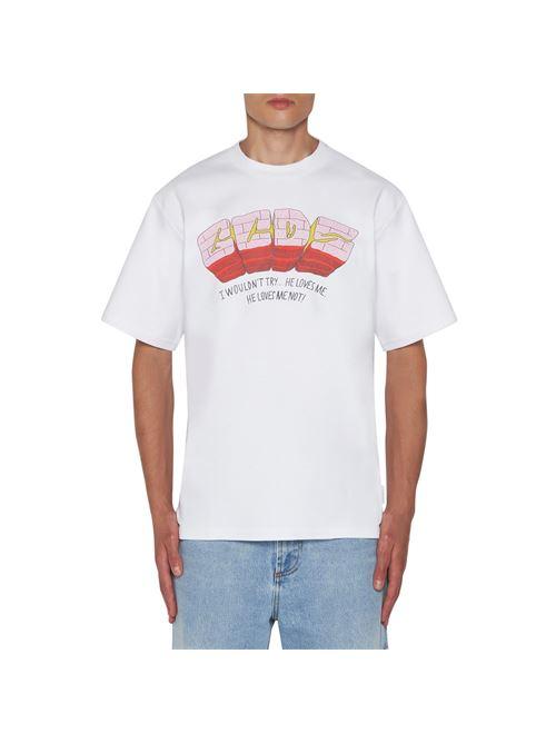 GCDS | T-shirt | SS21M02006801