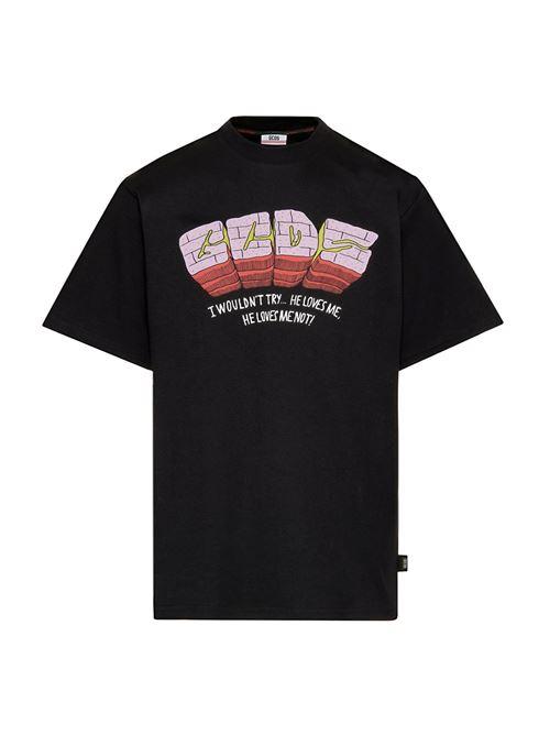 GCDS | T-shirt | SS21M02006802