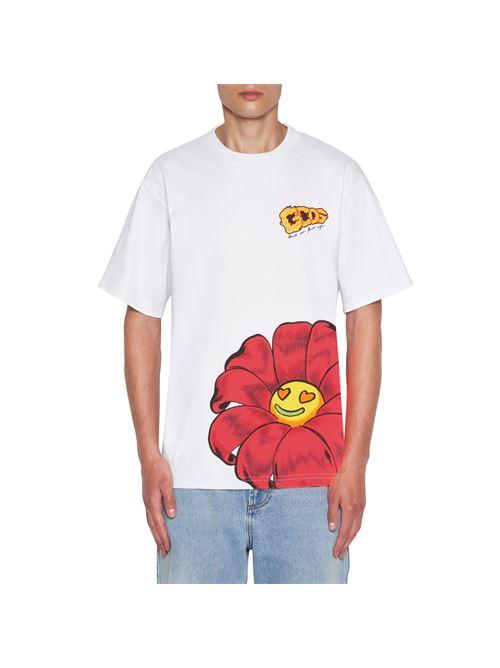 GCDS | T-shirt | SS21M02006901