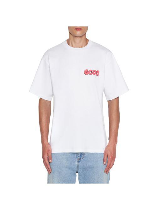 GCDS | T-shirt | SS21M02007101