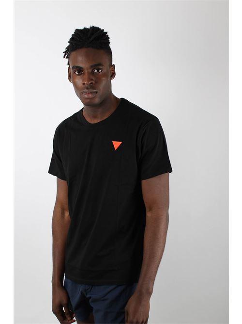 GUESS | T-shirt | F0BI00 K8HM0JBLK