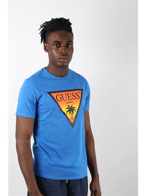 GUESS | T-shirt | F1GI01 J1311G7J8