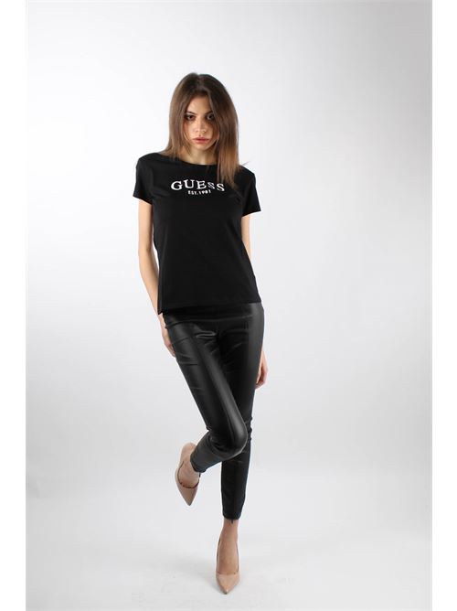 GUESS | T-shirt | O0BI02 J1311JBLK