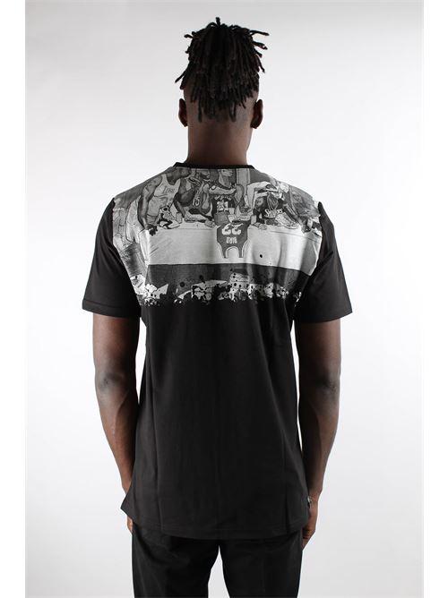 InN | T-shirt | INN BIRD1