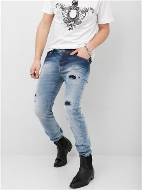 JHON RICHMOND | Jeans | RMP21128JE9G1