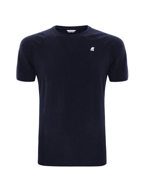 edwing K-WAY | T-shirt | K0074Q0K89