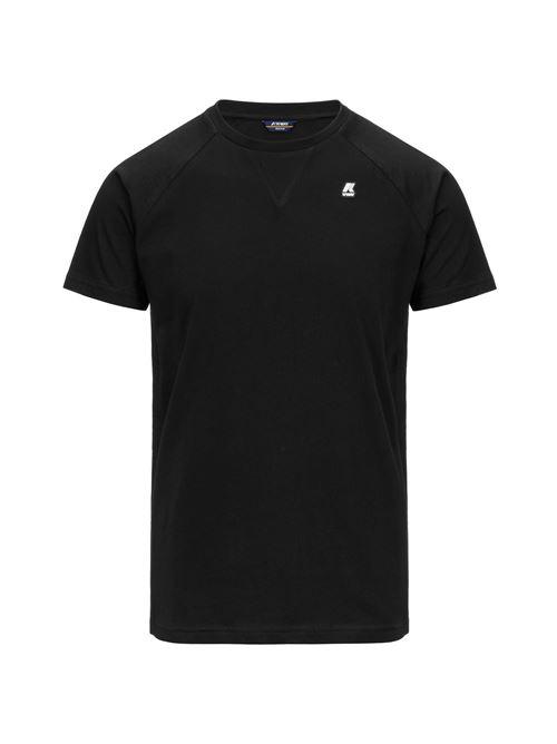 K-WAY | T-shirt | K0074Q0USY